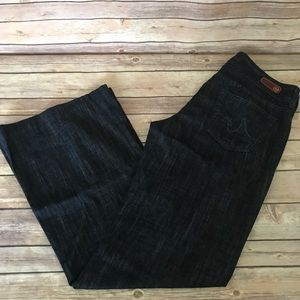 AG Adriano Goldschmied Jeans Size 29
